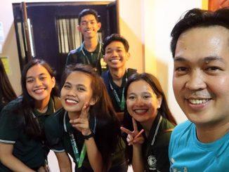 """To już trzeci rok, od kiedy w Notre Dame of Jolo College na Filipinach organizowane jest """"Doświadczenie Eugeniusza""""."""