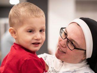 Siostry Dominikanki prowadzą w wielkopolskich Broniszewicach Dom Pomocy Społecznej dla chłopców z niepełnosprawnością intelektualną.