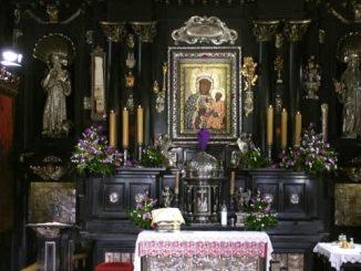 Nabożeństwa Triduum Paschalnego z Jasnej Góry w tym roku mają być transmitowane przez Telewizję Polską w programie 1.