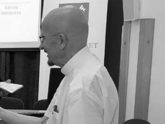 Dziś w nocy zmarł ks. prof. Wojciech Życiński SDB, ceniony mariolog, były dziekan Wydziału Teologicznego Papieskiej Akademii Teologicznej w Krakowie i prorektor PAT.