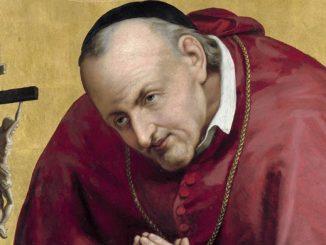W czasie pandemii, gdy Msze św. z udziałem wiernych we Włoszech i w wielu innych krajach są zawieszone, papież Franciszek przypomina o praktyce komunii duchowej.