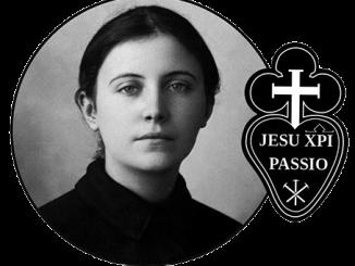 3 czerwca 2020 roku, na mocy decyzji Zjazdu Polskiej Prowincji Zgromadzenia Męki Jezusa Chrystusa (pasjonistów), obradującego w Sadowiu-Golgocie powstało Bractwo Świętej Gemmy Galgani.
