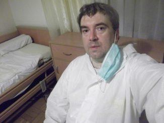 """W obecnych czasach wielu kapłanów, zakonnic i zakonników oraz osób świeckich, wraz ze służbą zdrowia, policją, strażą pożarną i wojskiem odważnie służą pomocą osobom chorym <a class=""""mh-excerpt-more"""" href=""""https://www.zyciezakonne.pl/wiadomosci/kraj/posluga-wsrod-osob-chorych-na-koronawirusa-96567/"""" title=""""Posługa wśród osób chorych na koronawirusa"""">[...]</a>"""