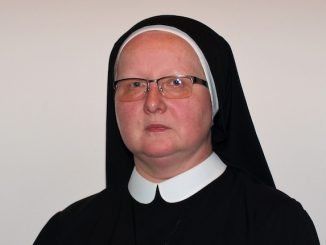 Siostra Kazimiera Gołębiowska została nową przełożoną generalną Zgromadzenia Sióstr Kanoniczek Ducha Świętego de Saxia.