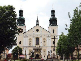 Do Urzędu Miasta w Kalwarii Zebrzydowskiej dotarł akt podpisany przez Kongregację ds. Kultu Bożego i Dyscypliny Sakramentów przy Stolicy Apostolskiej.