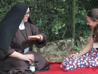 Zamiast tradycyjnych dni młodych odbędą się rekolekcje w Czernej i Wadowicach.
