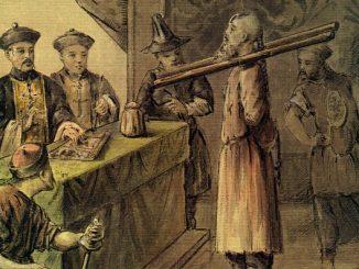 """W tym roku przypada 200. rocznica jego męczeńskiej śmierci. Św. Franciszek Regis Clet CM został zamordowany 18 lutego 1820 r.w miejscowości Wuchang(*), obecnie jest to <a class=""""mh-excerpt-more"""" href=""""https://www.zyciezakonne.pl/wiadomosci/swiat/misjonarze-200-rocznica-meczenskiej-smierci-sw-franciszka-regis-cleta-96135/"""" title=""""Misjonarze: 200. rocznica męczeńskiej śmierci św. Franciszka Regis Cleta"""">[...]</a>"""