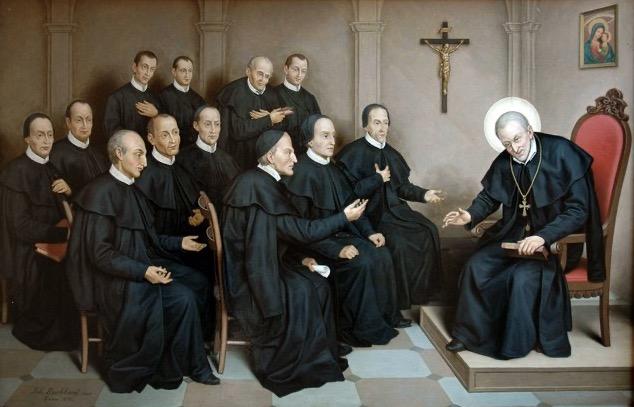 Znamy już miejsce i termin kolejnej, XXVI Kapituły Generalnej Zgromadzenia Redemptorystów, a ściśle rzecz biorąc jej kanonicznej fazy.
