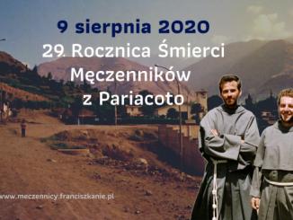 """Rozmowa z o. Stanisławem Olbrychtem, franciszkaninem, misjonarzem pracującym od ponad 40 lat w Ameryce Południowej, najpierw w Boliwii, a od 1994 r. w Peru, w <a class=""""mh-excerpt-more"""" href=""""https://www.zyciezakonne.pl/wiadomosci/swiat/pariacoto-tu-zlo-przerodzilo-sie-w-dobro-96811/"""" title=""""Pariacoto – tu zło przerodziło się w dobro"""">[...]</a>"""