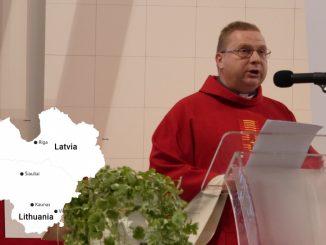 """Jezuici na Łotwie mają długą historię sięgającą lat osiemdziesiątych XVI wieku, kiedy zostali tu zaproszeni, by przeciwstawić się reformacji. Niedługo później zostali wypędzeni z Łotwy, <a class=""""mh-excerpt-more"""" href=""""https://www.zyciezakonne.pl/wiadomosci/swiat/nowe-wyzwania-stojace-przed-jezuitami-na-lotwie-96837/"""" title=""""Nowe wyzwania stojące przed jezuitami na Łotwie"""">[...]</a>"""