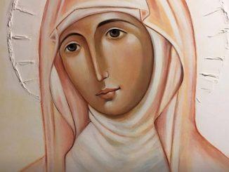 Moje drogie Ubogie Panie św. Klary, niech Pan obdarzy was pokojem!