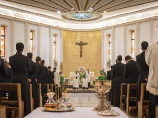 Przeciętnie jeden ksiądz katolicki na świecie musi sprawować opiekę nad około 3 210 katolikami, a jeden ksiądz przypada na 14 638 osób niezależnie od wyznania.