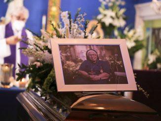 """Nazywano ją """"Anioł Hondurasu"""" i """"Matką tysięcy zaadoptowanych dzieci"""". 16 października br. zmarła w Tegucigalpa, w wieku 93 lat, franciszkanka, siostra Maria Rosa Leggol O.S.F."""